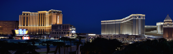 One Less Day in February Results in Nevada Casino Revenue, Visitor Drop