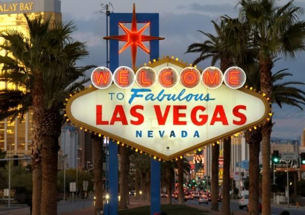 Las Vegas Ranked as 10th Worst Vacation Destination