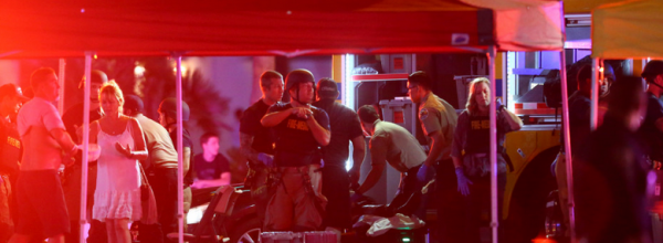 Las Vegas Shooting: Negligence Lawsuits Filed With 450 Plaintiffs