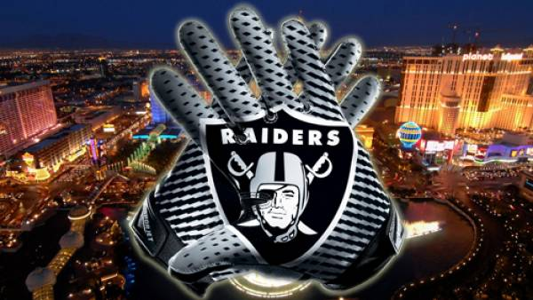 Las Vegas Loves Raiders Odds of Winning Super Bowl 52