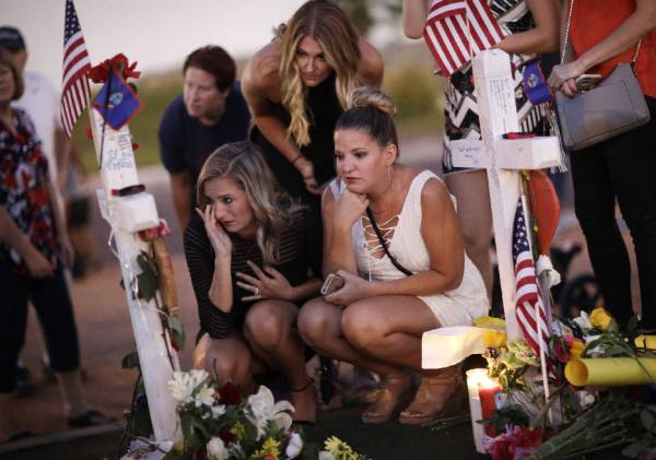 FBI Continues to Mull Over Vegas Shooter's Gambling Activity