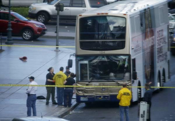 Las Vegas Strip Shooter Identified as 55-Year-Old Rolando Cardenas