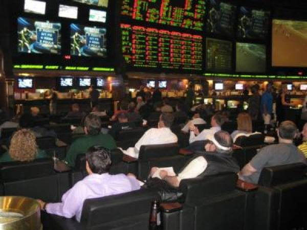 Las Vegas 2011 Super Bowl Odds