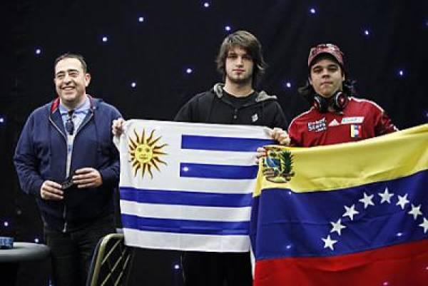 Alex Komaromi Wins LAPT Punta del Este Main Event