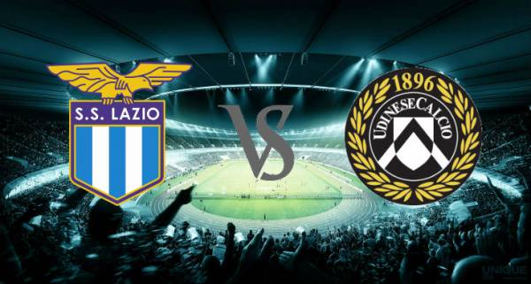 Lazio v Udinese Betting Tips, Latest Football Odds 24 January