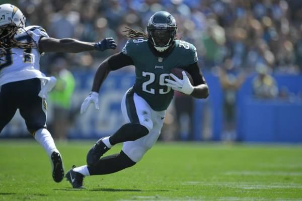 Running Back Props for Super Bowl 52