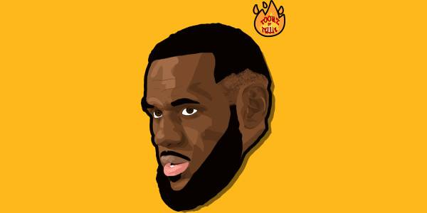 Lebron James Odds to be Named 2017 NBA Finals MVP