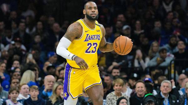 LA Lakers vs. Denver Nuggets Prop Bets - February 14