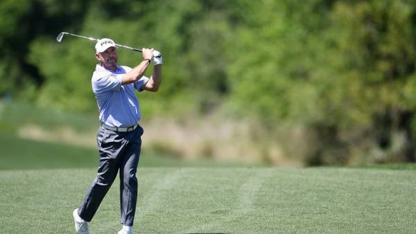Can Lee Westwood Conquer Augusta For First Major?