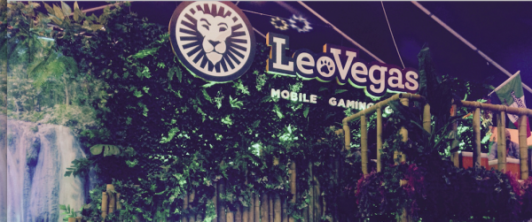 Leovegas Share Price
