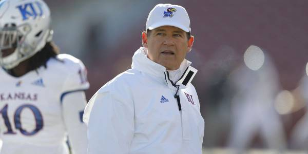 Football News: Les Miles Fired | FCS Is On