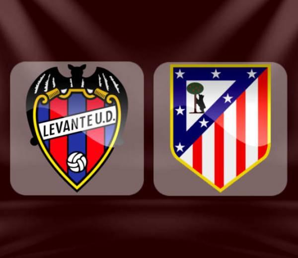 Levante v Atletico Madrid Betting Tips, Latest Odds – 25 November