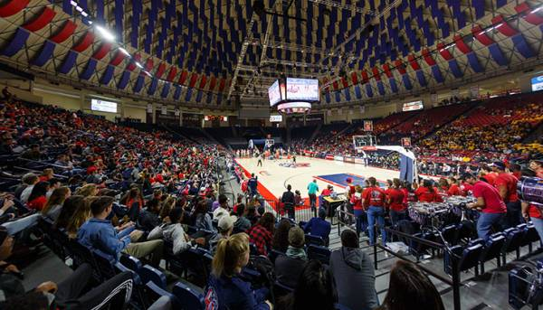 Hot Team to Bet College Basketball November 29 -  Liberty Flames