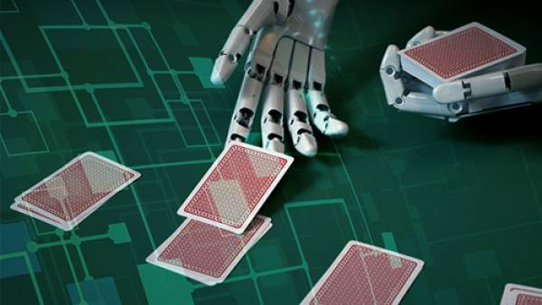 PokerStars Looks to Capitalize on Artificial Intelligence