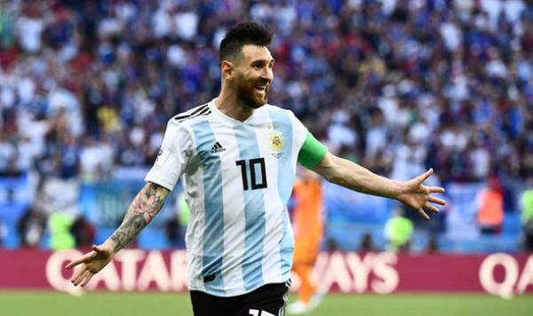 Copa América Betting Odds 2019 - Argentina vs. Paraguay - Payouts, Where to Bet Online