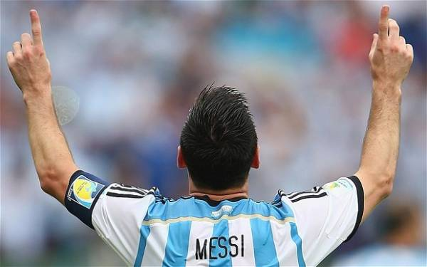 Lionel Messi World Cup Final Betting Odds – First Goal Scored