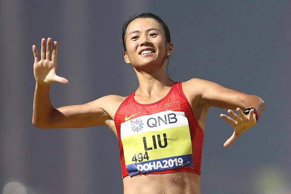 What Are The Odds to Win - Women's 20km Race Walk Final - Athletics - Tokyo Olympics