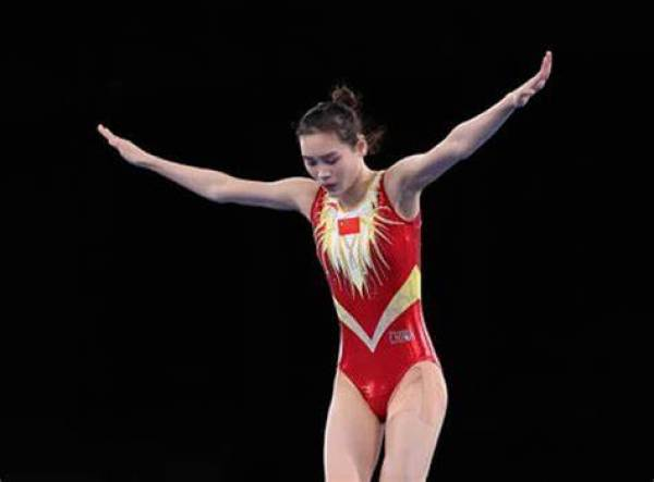What Are The Odds to Win - Women's Trampoline - Tokyo Olympics