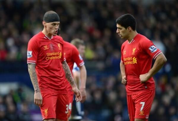 Tỉ lệ cược trận Liverpool v. Everton – Ngày 27 tháng 9, 2014