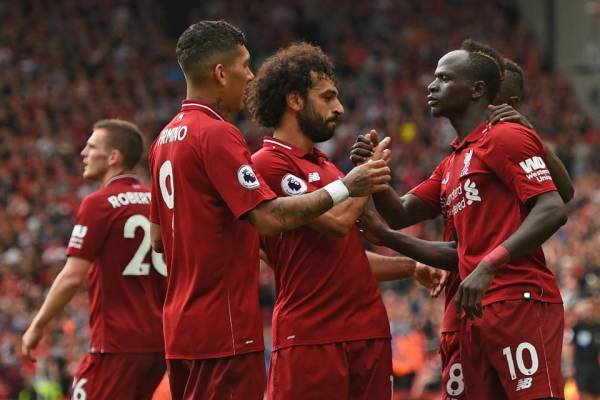 Where Can I Bet Liverpool v Norwich Online, Tips - 9 August