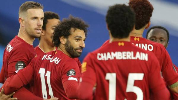Liverpool v Burnley Tips, Betting Odds - Saturday 11 July