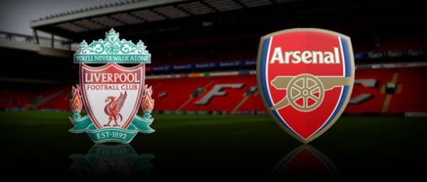 Liverpool v Arsenal Betting Preview, Tips, Latest Odds 4 March