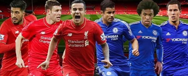 Liverpool v Chelsea Betting Tips, Latest Odds – 25 November