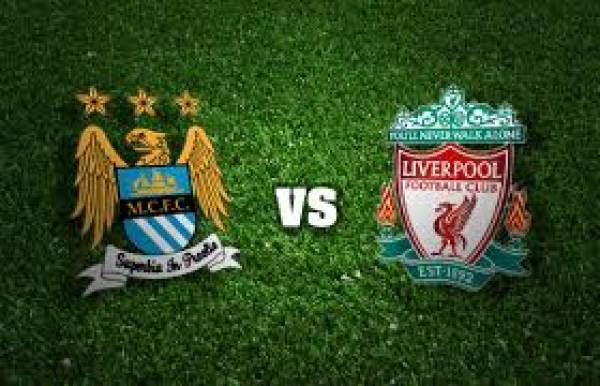 Liverpool v Manchester City Betting Odds: Liverpool Have Won Last 4 Home Meeting