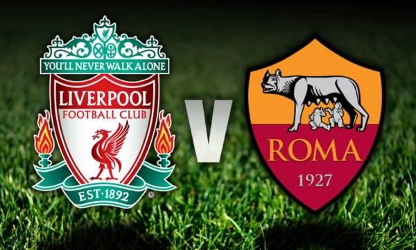 Liverpool v Roma Betting Tips, Odds - 24 April