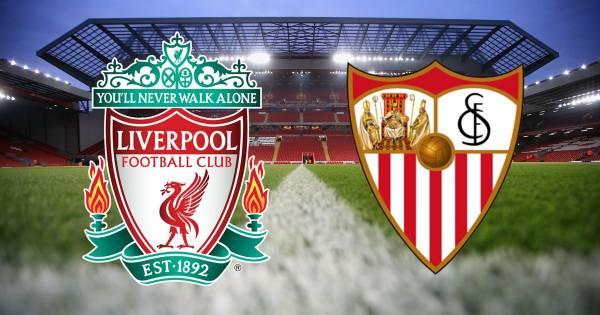 Sevilla v Liverpool Latest Odds – 21 November
