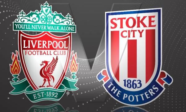 Liverpool v Stoke Betting Tips, Latest Odds - 28 April