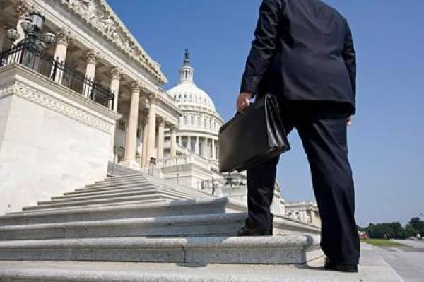 American Gaming Association Lobbying
