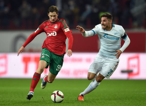 Lok Moscow v Zenit Betting Tips, Latest Odds 21 May