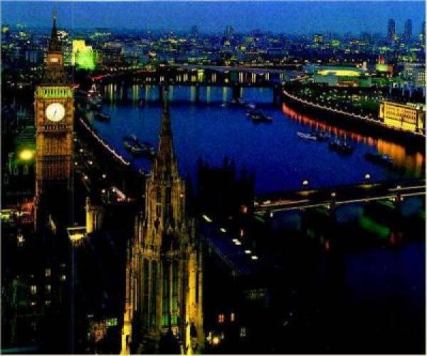 CAP London