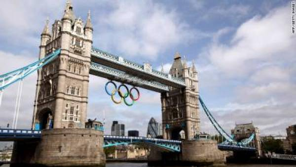 Illegal Gambling Yet to Target London Olympic Games