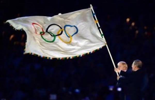 Record Breaking £80-100 Million Bet on London Olympics