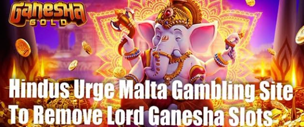 Upset Hindus Urge Malta Firm to Remove Lord Ganesha Online Slots and Apologize
