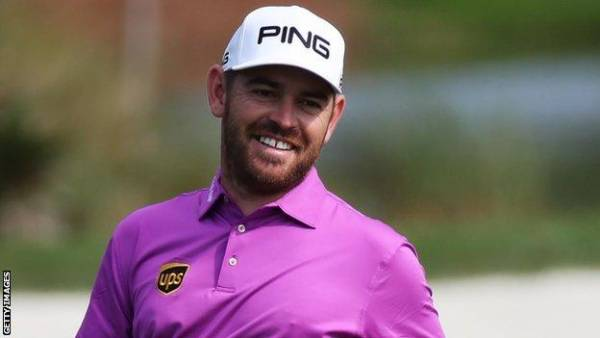 Louis Oosthuizen Payout Odds 2021 US Open