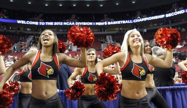 UNC vs. Louisville Betting Odds: College Basketball Lines for Saturday