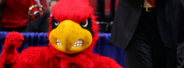 2007 March Madness Bookie Guide: Louisville Cardinals