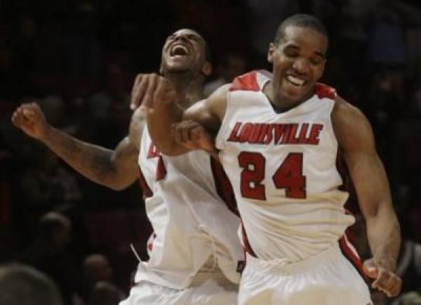 Louisville NCAA Tournament Odds