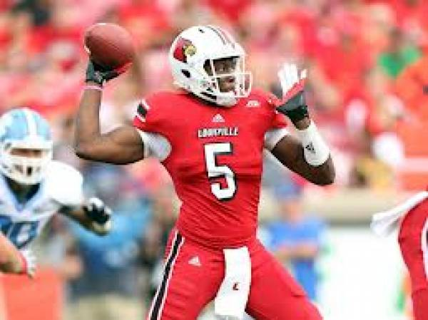 Louisville Football – Odds to Win the American Athletic Conference 2013