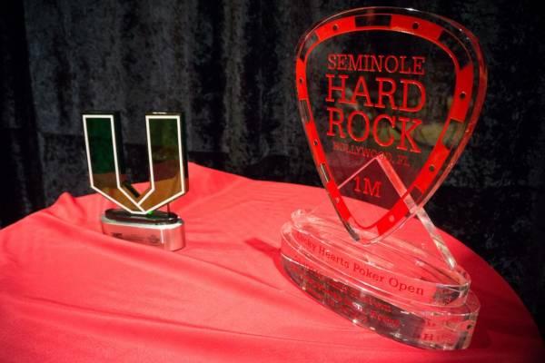 2018 Lucky Hearts Poker Open Kicks Off January 11