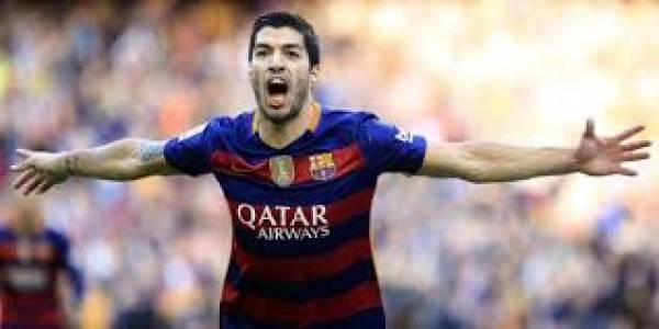 Liverpool Prepared Me for Elite Level, Says Barcelona's Suarez Ahead of Monster Showdown