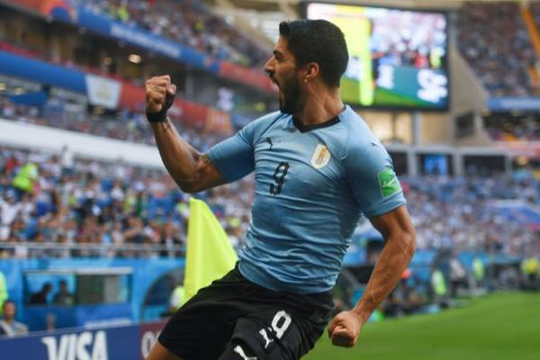 Group A Winner Odds - Uruguay or Russia - 2018 World Cup