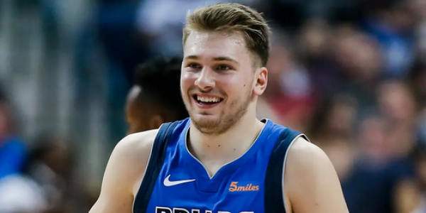 Top Fantasy Play NBA October 29, 2019 - Luka Doncic