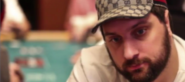 Luke Vrabel Quits WSOP for Good Following Colossal Colossus 'Abuse'