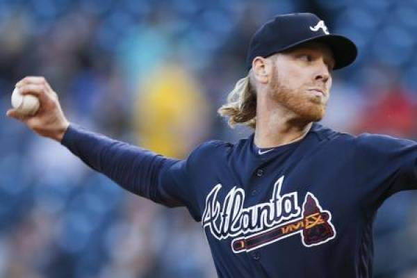 MLB Betting Odds, Trends, Picks April 18 – Over 11-1 in M. Foltynewicz's last 12 starts
