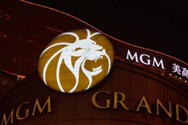 "MGM CEO:  ""Very Confident"" Online Gambling Laws Would Pass on the Federal Level"