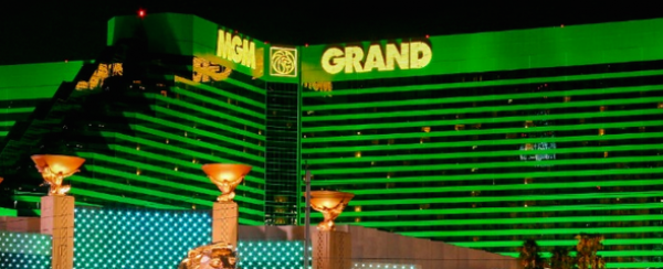 MGM Looks to Create Online Sports Betting Conglomerate in US With Acquisition Talks